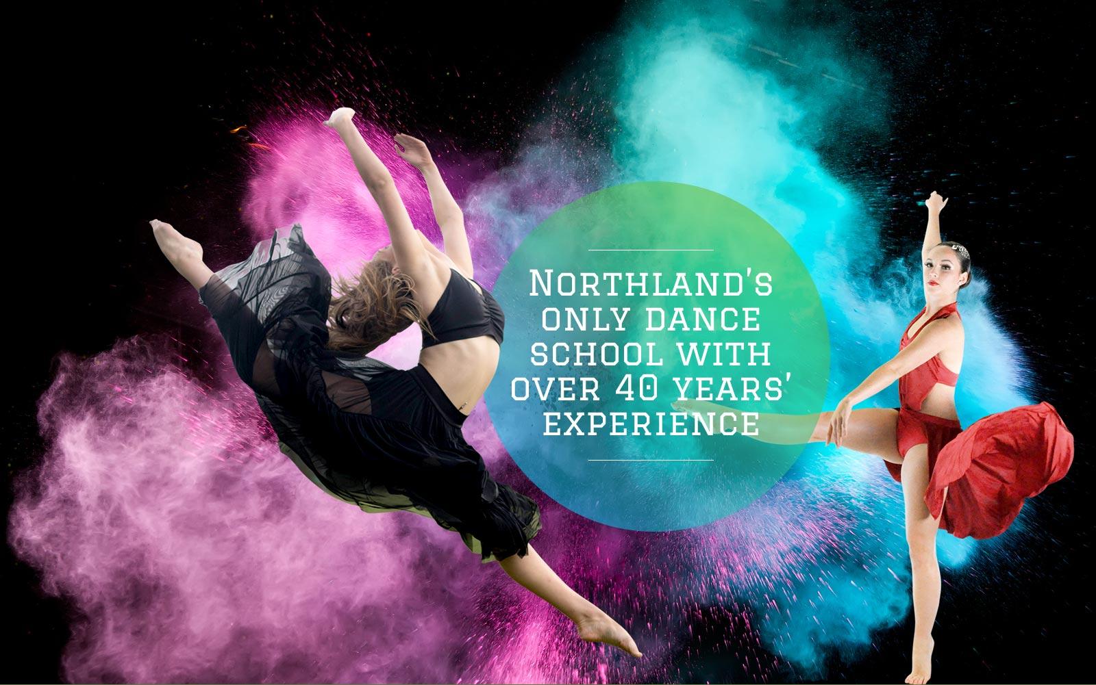 WADPA Dance School Whangarei